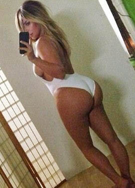 The Best Butt In The World